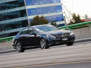 Road test: Mercedes-Benz E300 is green without compromise